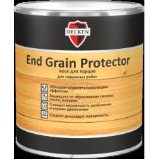 Воск для торцов End Grain Protector
