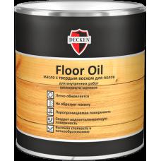 Масло для пола Floor Oil