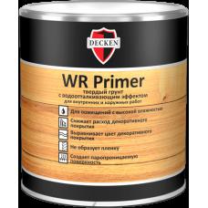Твердый грунт WR Primer
