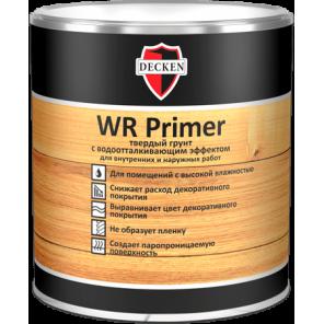 Твердый грунт WR Primer в Самаре.