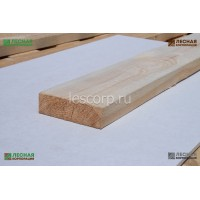 Доска обрезная Сосна 30х150 мм длина 6 метров