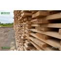 Доска обрезная Сосна 50х200 мм длина 6 метров в Самаре.