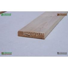 Доска обрезная Сосна 25х120 мм длина 6 метров