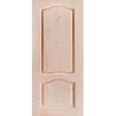 Деревянная дверь Дверь Каролина (глухая)
