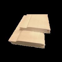 Вагонка Сосна ЭКСТРА срощенная 12,5х88 мм сорт Экстра длина 2; 2,2; 2,4; 3 метра